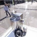 Public Toilet In Switzerland……Amazing !!