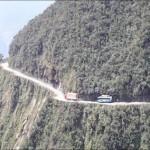 Most Amazing Roads …Bolivia (South America)