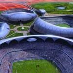 Dubai-Future Projects !!