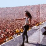 Metallica Concert…See The Amazing Crowd Size