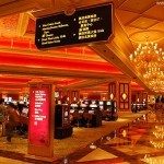Venetian Macao – Worlds Largest Casino/Hotel