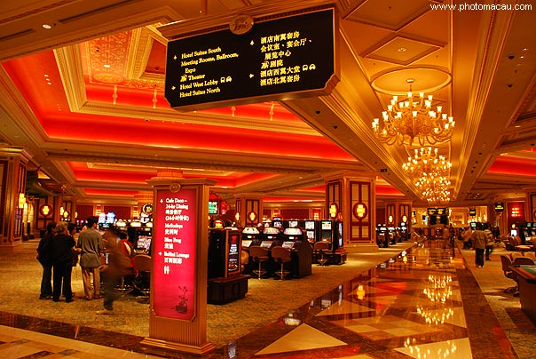 Largest casino in asia most beatable casino game