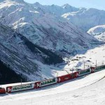 10 Greatest Train Journeys In The World