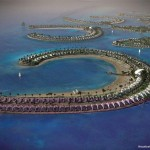 Durrat Al Bahrain – Biggest Resort In The World