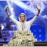 Pius Heinz – World Series of Poker 2011 Winner