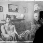 Amazing Pencil Art by Paul Cadden!