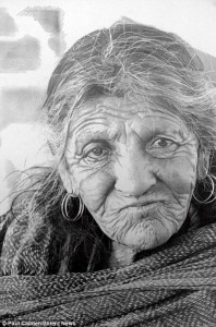 Amazing pictures by paul cadden - pencil art