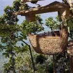 Soneva Kiri Resort – Restaurant at the Treetop in Thailand