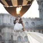 Worlds Longest Wedding Dress is 1.85 Mile…Amazing ??