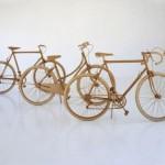 Amazing Cardboard Sculptures