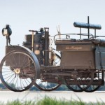 Oldest Car In The World Sold For $4.62M